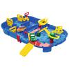 夏の外遊びにおすすめ!水遊びの玩具「ボーネルンド アクアプレイ ロックボックス」