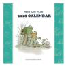 お待たせしました!「2018 がまくんとかえるくん 壁掛けカレンダー」予約受付開始